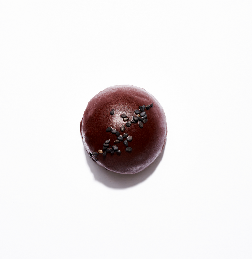 Lune Coco Sésame Noir