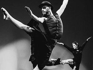 danseurs borderine event