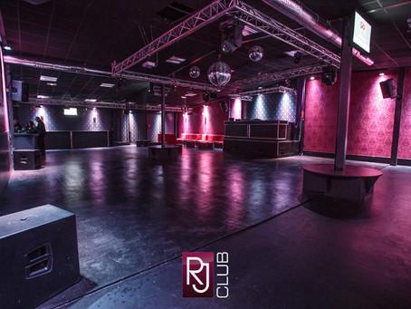 Intégration - RJ Club - Massy