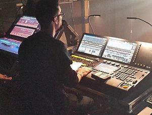 ingénieur vidéo