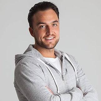 Coach sportif - Romain Garnier
