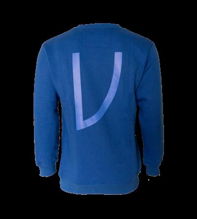 Sweater V Blue
