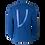 Thumbnail: Sweater V Blue