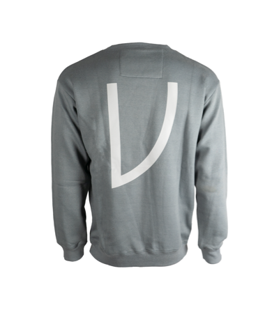 Sweater V grey