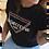 Thumbnail: T-Shirt Black ContreCulture