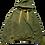 Thumbnail: Hoodie Dark Green Square