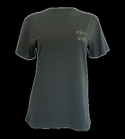 Made In IVUS t-shirt khaki