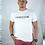 Thumbnail: T-Shirt White ContreCulture