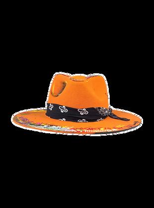 Hat nº 4