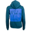 Thumbnail: Hoodie - Made In Square Blue