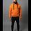 Thumbnail: Hoodie Orange Square