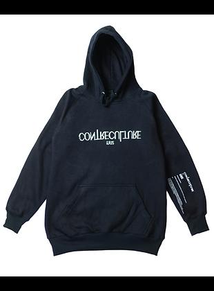 Hoodie Black ContreCulture