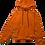Thumbnail: Hoodie Orange