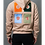 Thumbnail: Hoodie Light Brown Square