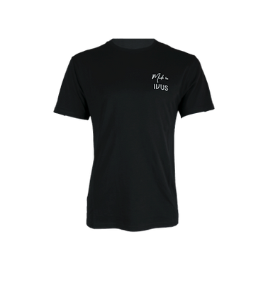 Made In IVUS t-shirt black