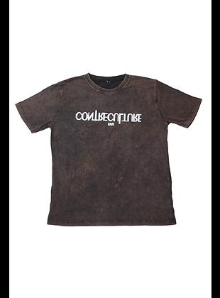 T-Shirt Vintage ContreCulture