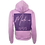 Thumbnail: Hoodie - Made In Square Lila
