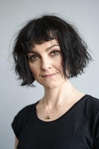 Beauty image of Jo Leversuch