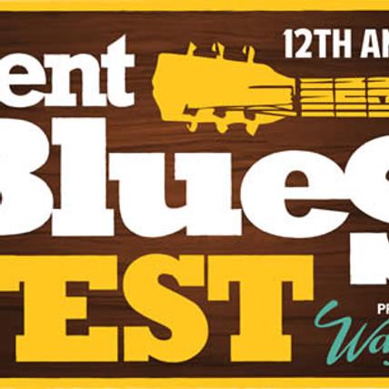 Kent Blues Festival