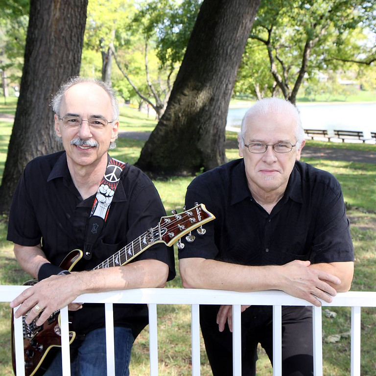 DSCP Concert Series - The Mick and Rick Band