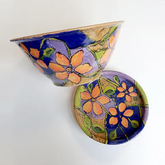 Abstract Planter