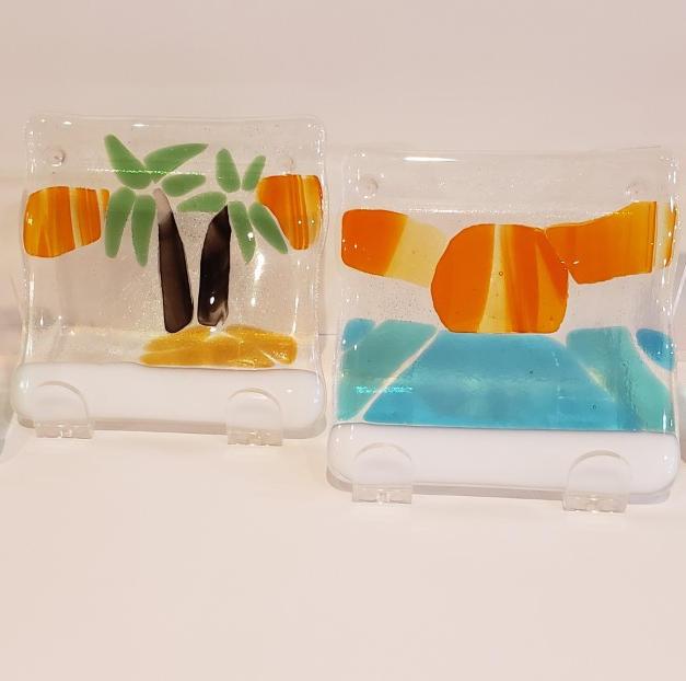 Ocean Coasters