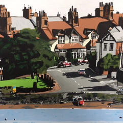 Vicarstown Painting