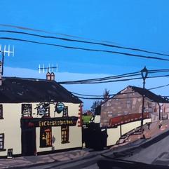Vicarstown Inn Pub