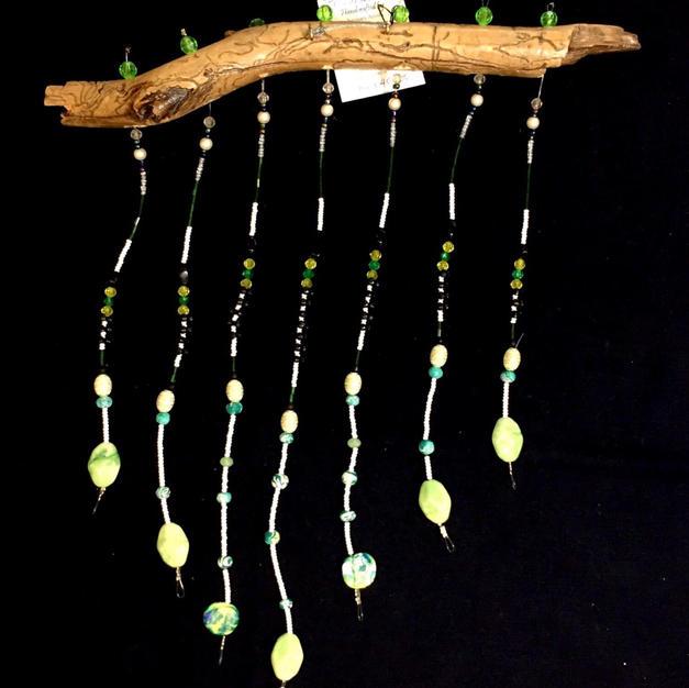 Driftwood Art - Enchanted Charm