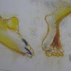 Chieh's Feet