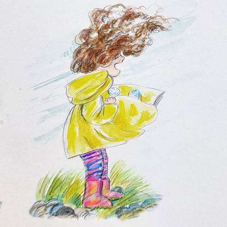 #childrensbooks #childrenillustration #c