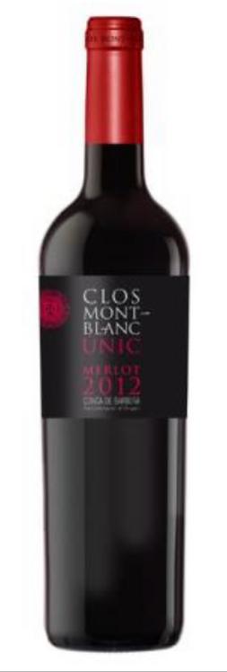 Clos Monteblanc Unic Merlot