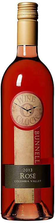 2014 WINE O'CLOCK ROSE