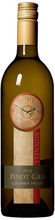2013 WINE O'CLOCK PINOT GRIS