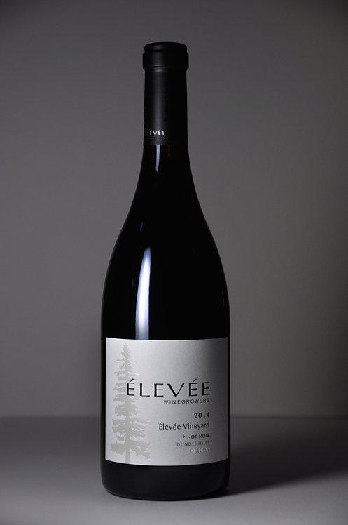 2014 ELEVEE WINEGROWERS ESTATE PINOT NOIR