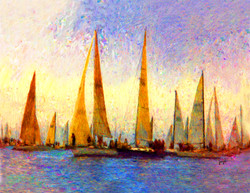 Sunshine Sails