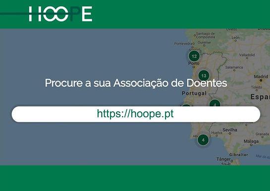 Alzheimer Portugal faz parte do Hoope