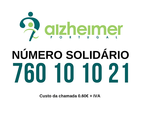 Número Solidário 760 10 10 21