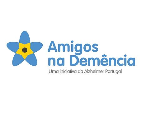 """""""Amigos na Demência"""" chega a Portugal"""