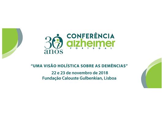 Conferência «Uma Visão Holística sobre as Demências»