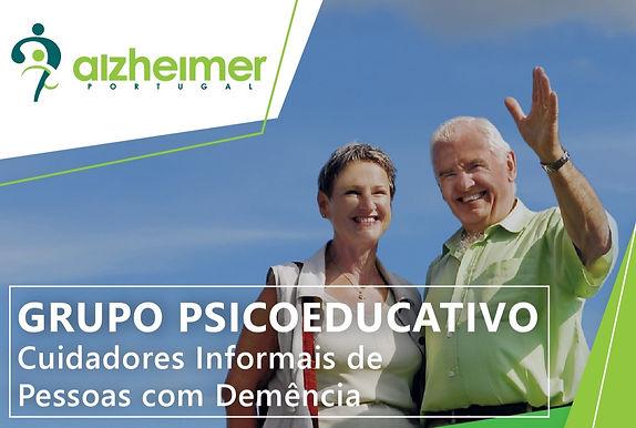 Inscrições abertas para o Grupo Psicoeducativo para Cuidadores Familiares | Gabinete Cuidar Melhor Oeiras