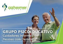 Inscrições abertas para o Grupo Psicoeducativo para Cuidadores Familiares | Gabinete Cuidar Melhor Sintra