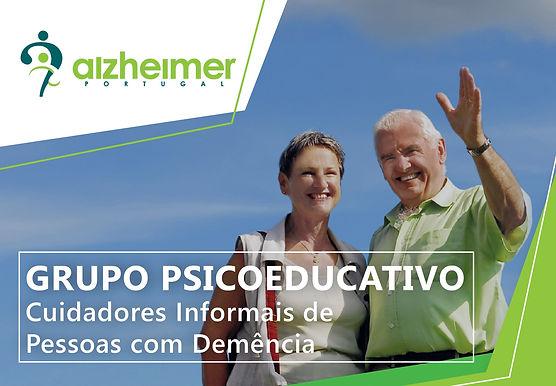 Inscrições abertas para o Grupo Psicoeducativo para Cuidadores Familiares   Gabinete Cuidar Melhor Sintra