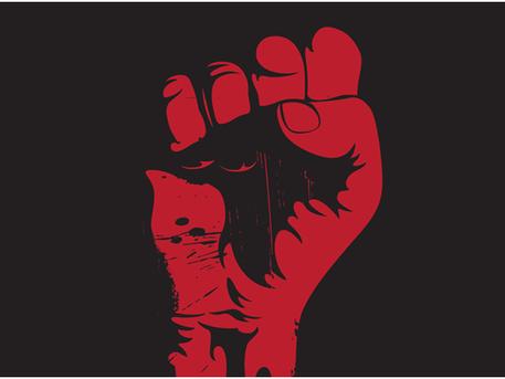 'No' to the revolution