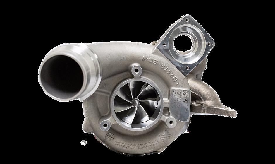 GR Supra Pure Turbo 800