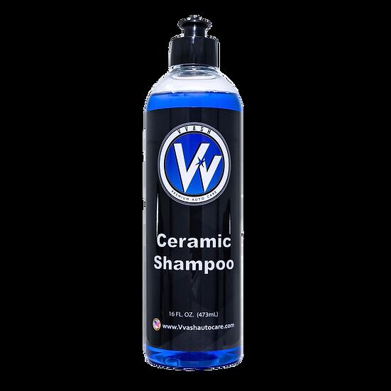 Vvash 16oz Ceramic Shampoo