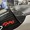 Thumbnail: East Coast Supra Carbon Fiber Vortex Generator