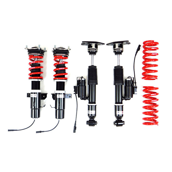 RS-R 2020 Toyota Supra Best-i Active Coilover