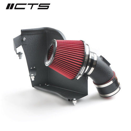 CTS TURBO MK5 SUPRA A90 4″ INTAKE WITH 6″ VELOCITY STACK
