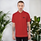 Thumbnail: East Coast Raptor Embroidered Polo Shirt